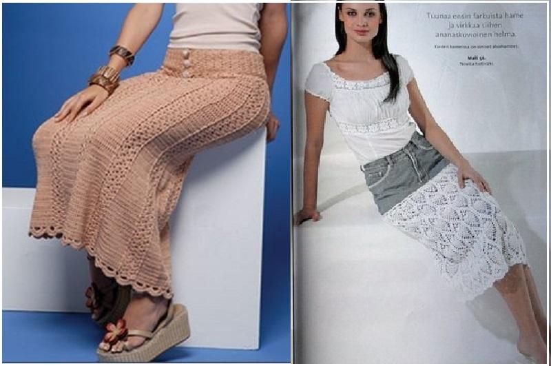 15 Faldas para que todos te admiren