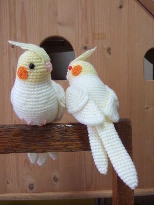 figura animal realista crochet-aves-pajaros-otakulandia.es (10)