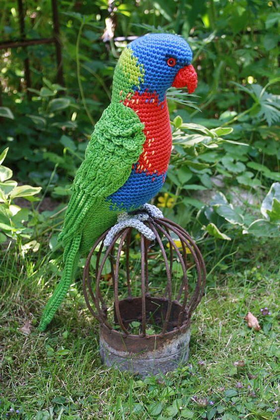 figura animal realista crochet-aves-pajaros-otakulandia.es (16)