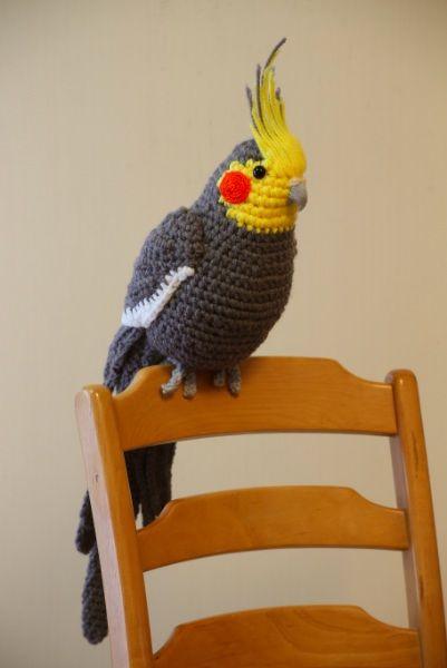 figura animal realista crochet-aves-pajaros-otakulandia.es (19)
