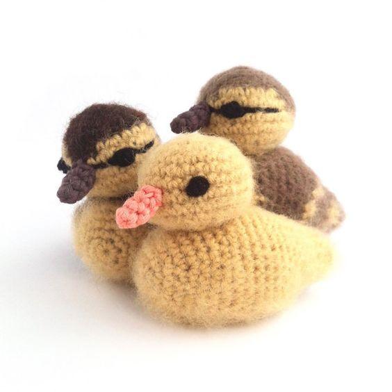 figura animal realista crochet-aves-pajaros-otakulandia.es (4)
