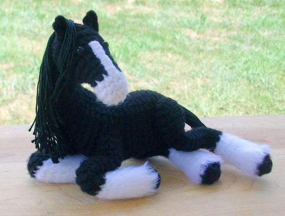 figura animal realista crochet-caballo-otakulandia.es (3)
