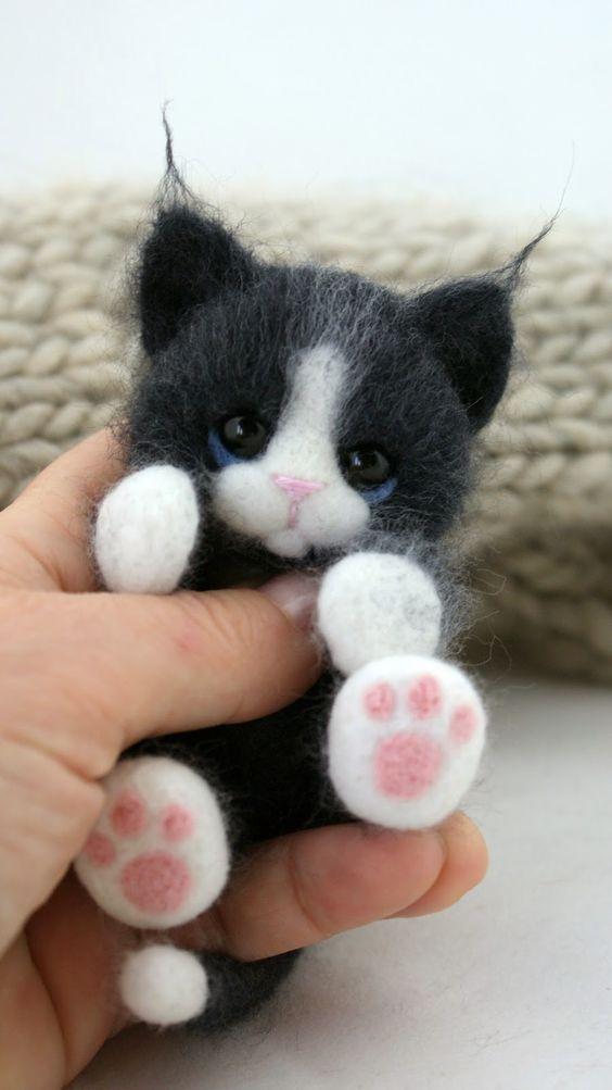 figura animal realista crochet-gato-felino-otakulandia.es (1)