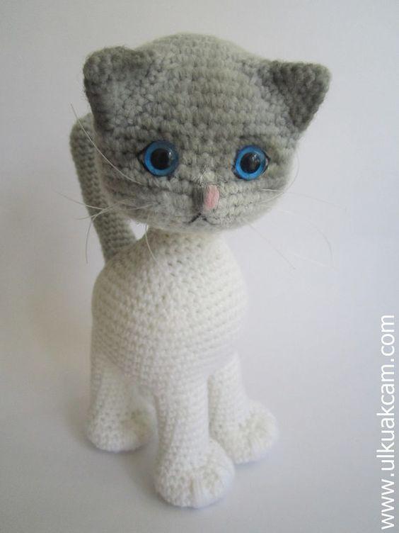figura animal realista crochet-gato-felino-otakulandia.es (2)