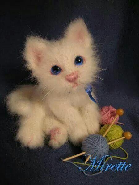 figura animal realista crochet-gato-felino-otakulandia.es (4)