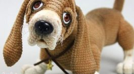 figura animal realista crochet-perro-otakulandia.es (1)