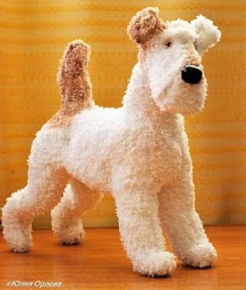 figura animal realista crochet-perro-otakulandia.es (15)