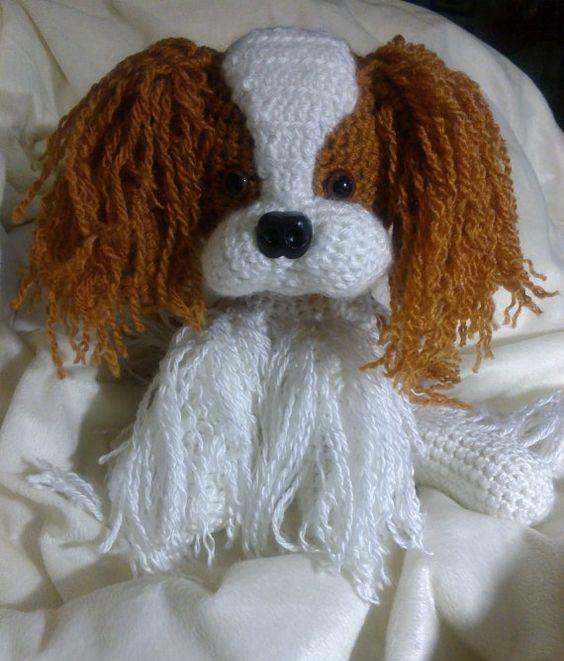 figura animal realista crochet-perro-otakulandia.es (17)