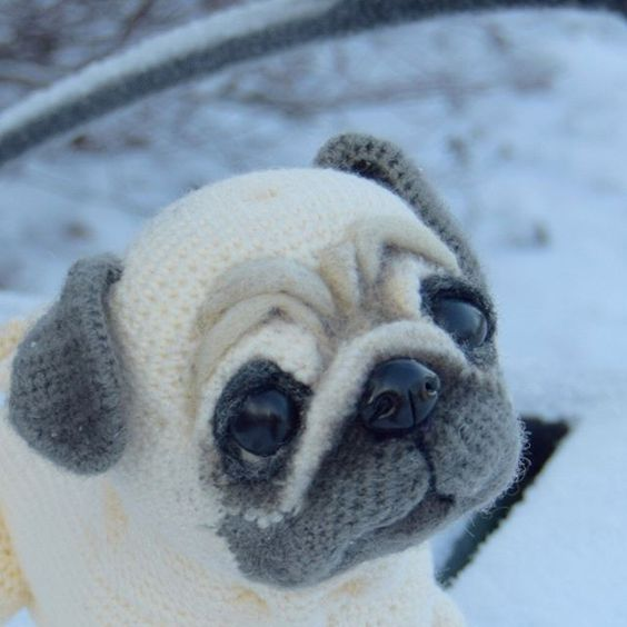 figura animal realista crochet-perro-otakulandia.es (18)