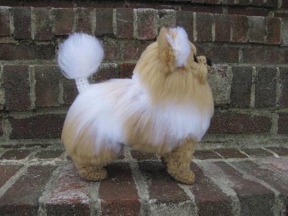 figura animal realista crochet-perro-otakulandia.es (21)