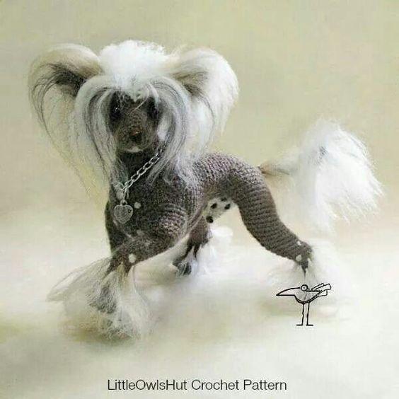 figura animal realista crochet-perro-otakulandia.es (23)