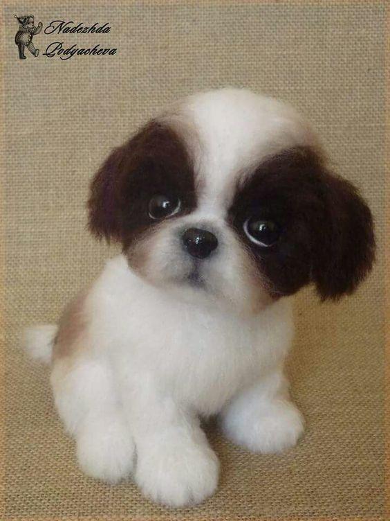 figura animal realista crochet-perro-otakulandia.es (5)