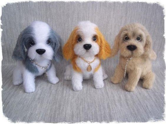 figura animal realista crochet-perro-otakulandia.es (7)