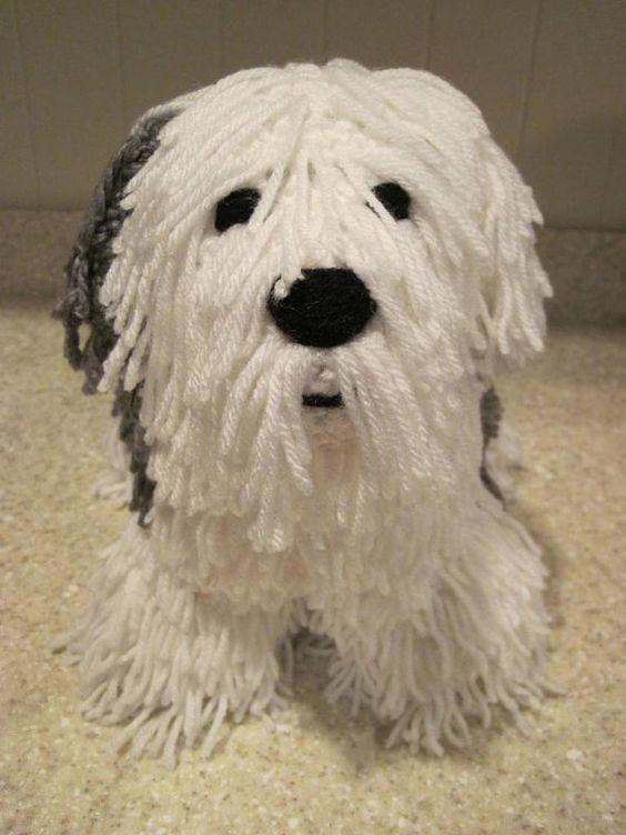 figura animal realista crochet-perro-otakulandia.es (9)