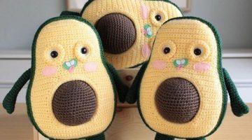 frutas juguetes crochet ninos-otakulandia.es (1)