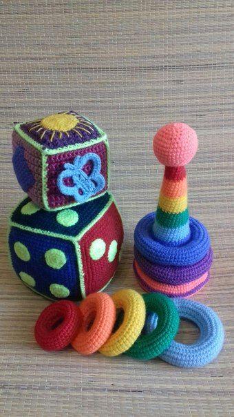 juegos aplilables y pongotodo-crochet bebe-otakulandia.es (4)