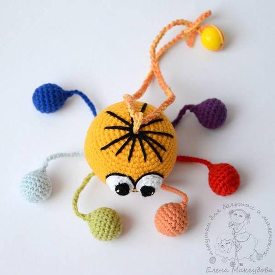 juguetes crochet-otakulandia.es (2)