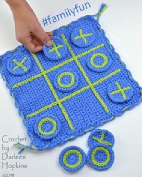 mantas tematicas-juegos mesa-crochet-otakulandia.es (4)