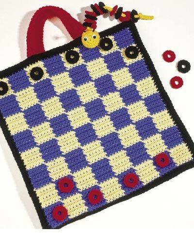 mantas tematicas-juegos mesa-crochet-otakulandia.es (5)