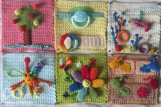 mantas tematicas-juegos mesa-crochet-otakulandia.es (8)