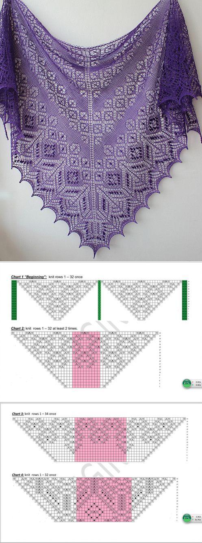 patron chal crochet-otakulandia.es (21)