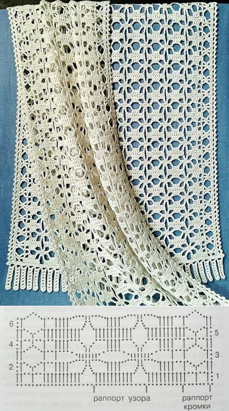 patron chal crochet-otakulandia.es (4)