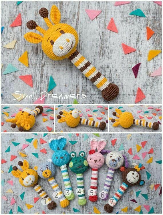 sonajeros crochet-otakulandia.es (14)