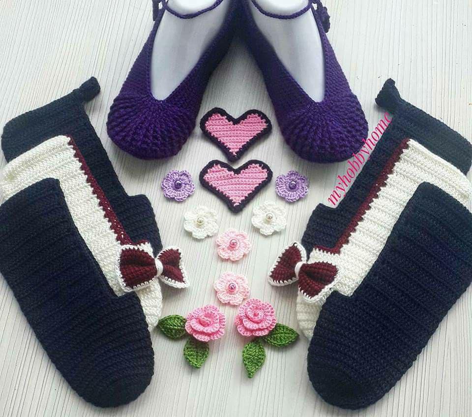 zapatillas crochet senora-otakulandia.es (12)