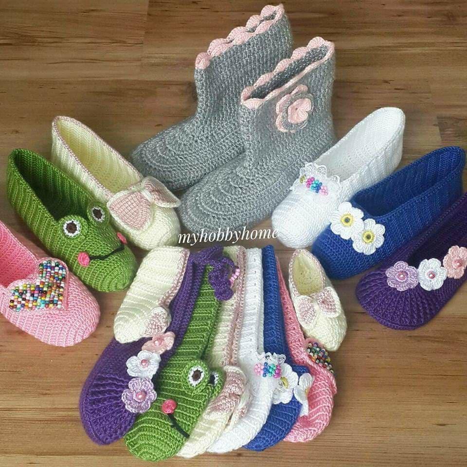 zapatillas crochet senora-otakulandia.es (14)
