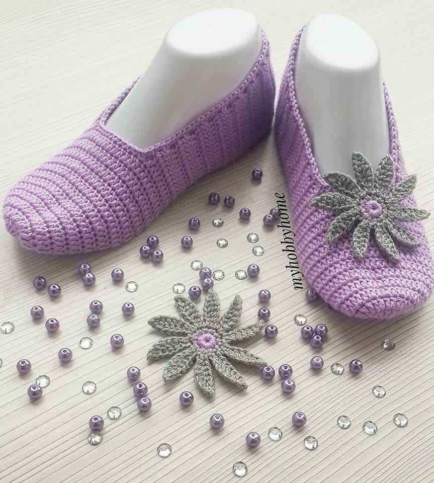 zapatillas crochet senora-otakulandia.es (18)