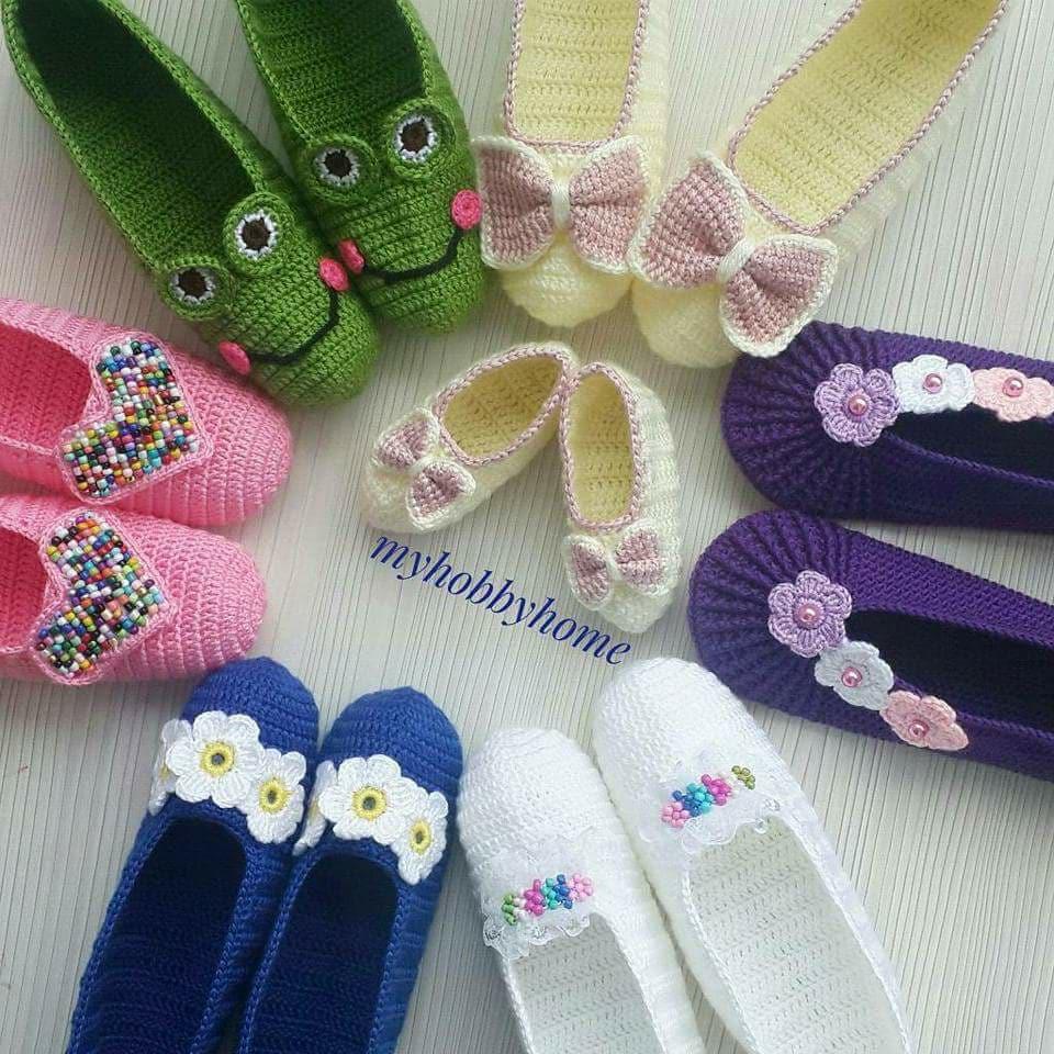 zapatillas crochet senora-otakulandia.es (19)