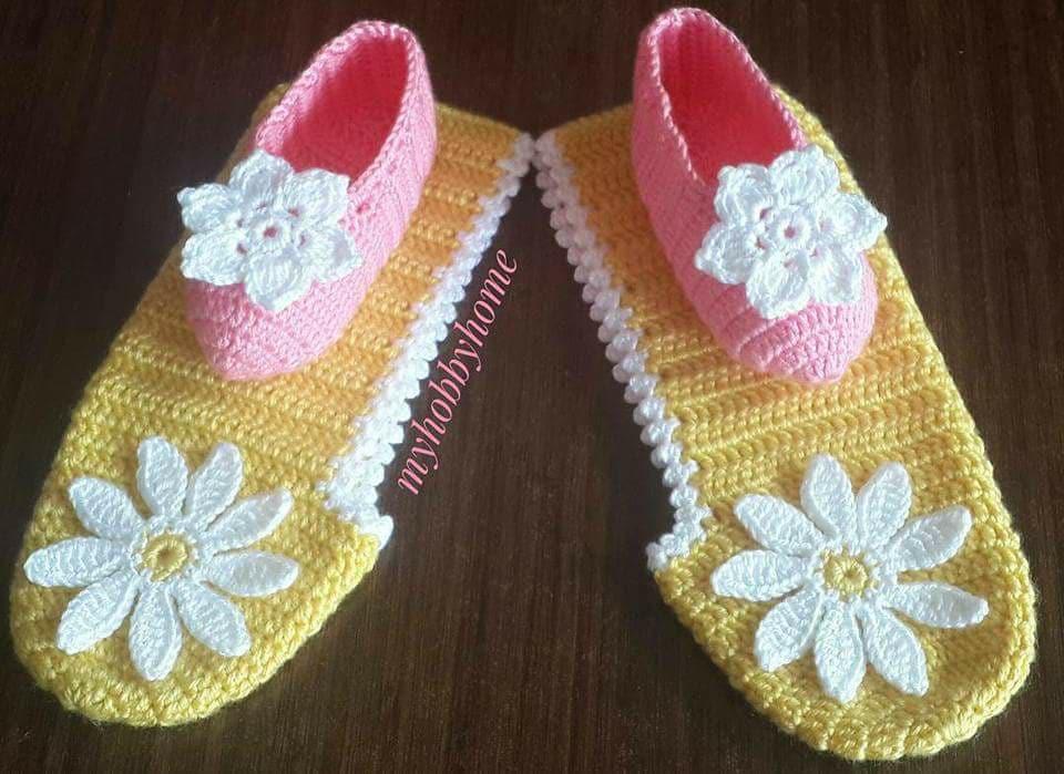zapatillas crochet senora-otakulandia.es (2)