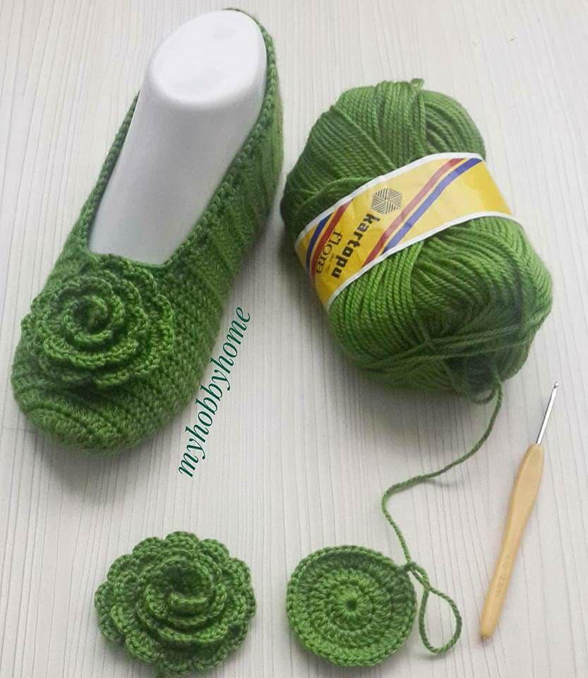 zapatillas crochet senora-otakulandia.es (5)