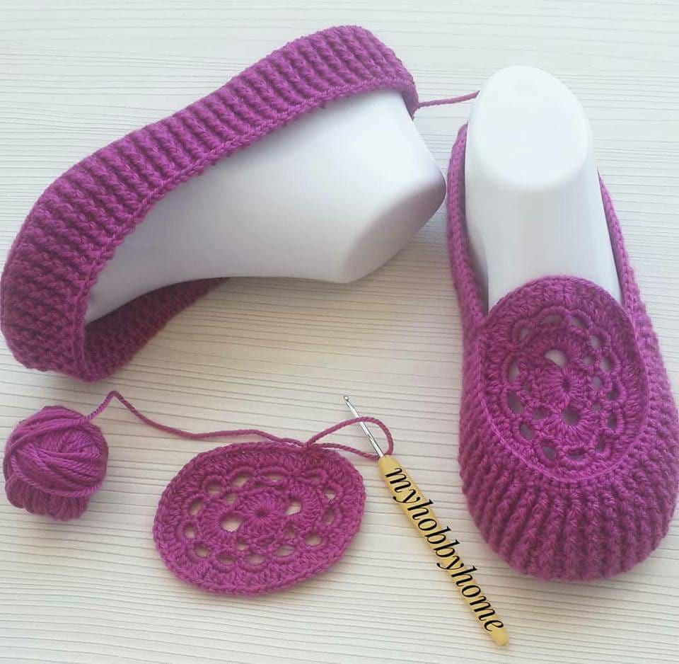 zapatillas crochet senora-otakulandia.es (6)