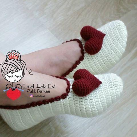 zapatillas senora crochet-otakulandia.es (10)