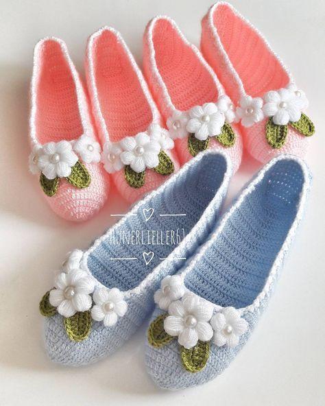zapatillas senora crochet-otakulandia.es (11)