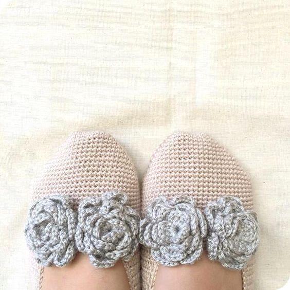 zapatillas senora crochet-otakulandia.es (12)