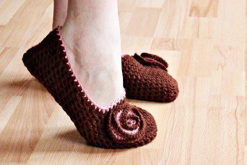 zapatillas senora crochet-otakulandia.es (13)