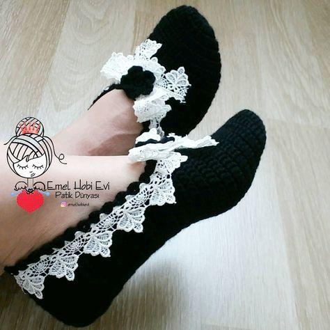 zapatillas senora crochet-otakulandia.es (16)