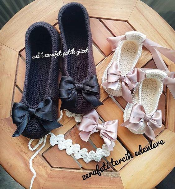 zapatillas senora crochet-otakulandia.es (17)