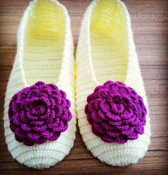 zapatillas senora crochet-otakulandia.es (18)