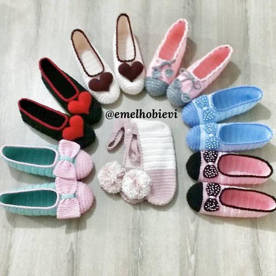 zapatillas senora crochet-otakulandia.es (19)