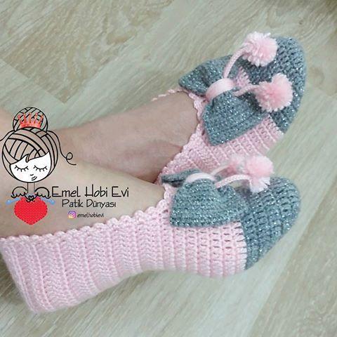 zapatillas senora crochet-otakulandia.es (22)