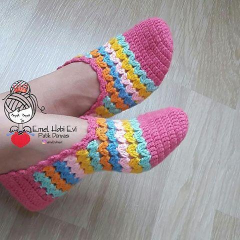 zapatillas senora crochet-otakulandia.es (24)