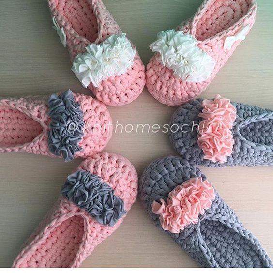 zapatillas senora crochet-otakulandia.es (25)