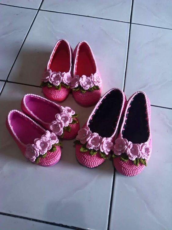 zapatillas senora crochet-otakulandia.es (26)