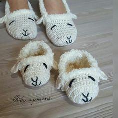 zapatillas senora crochet-otakulandia.es (27)