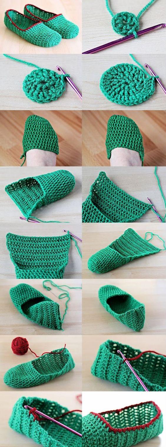 zapatillas senora crochet-otakulandia.es (3)
