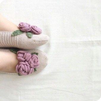 zapatillas senora crochet-otakulandia.es (7)