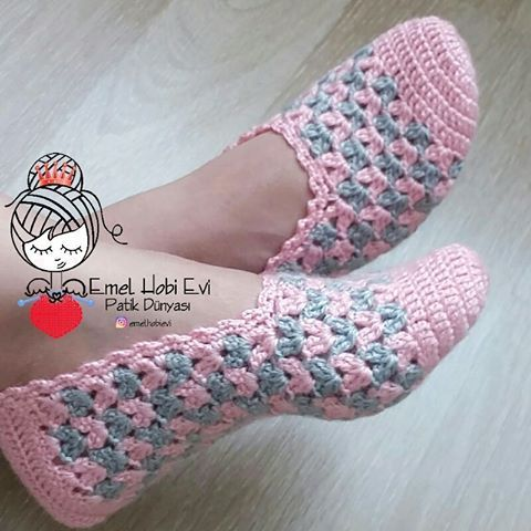 zapatillas senora crochet-otakulandia.es (8)